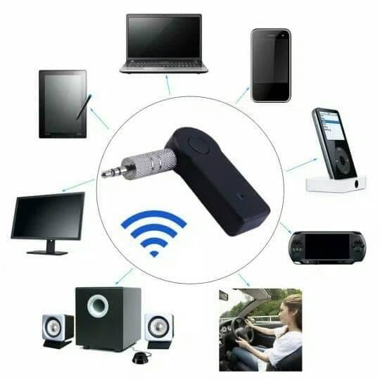 Info Speaker Bluetooth Adapter Travelbon.com