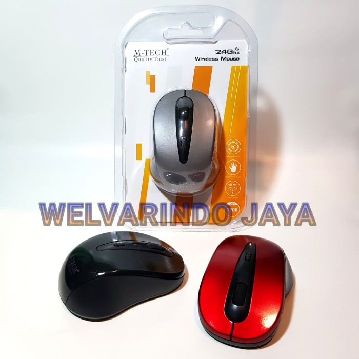 harga Mouse usb wireless / wirless murah Tokopedia.com