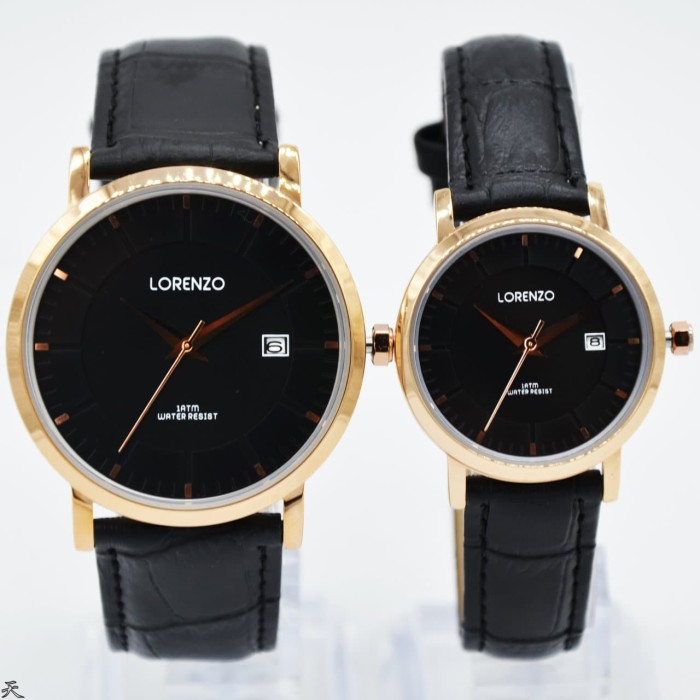 Katalog Jam Tangan Lorenzo Paket Hargano.com