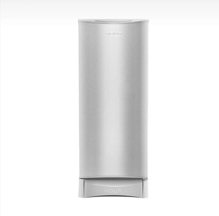 harga Kulkas 1 pintu aqua sanyo aqr d190s Tokopedia.com
