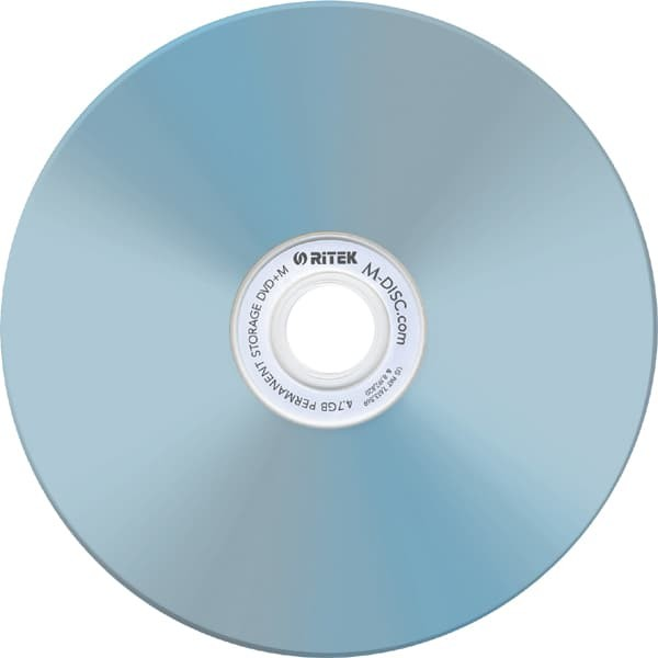 graphic relating to Printable Dvd Disc known as Jual M-DISC DVD-R InkJet Printable (3 Pack) - Kota Administrasi Jakarta Pusat - universaldisc Tokopedia