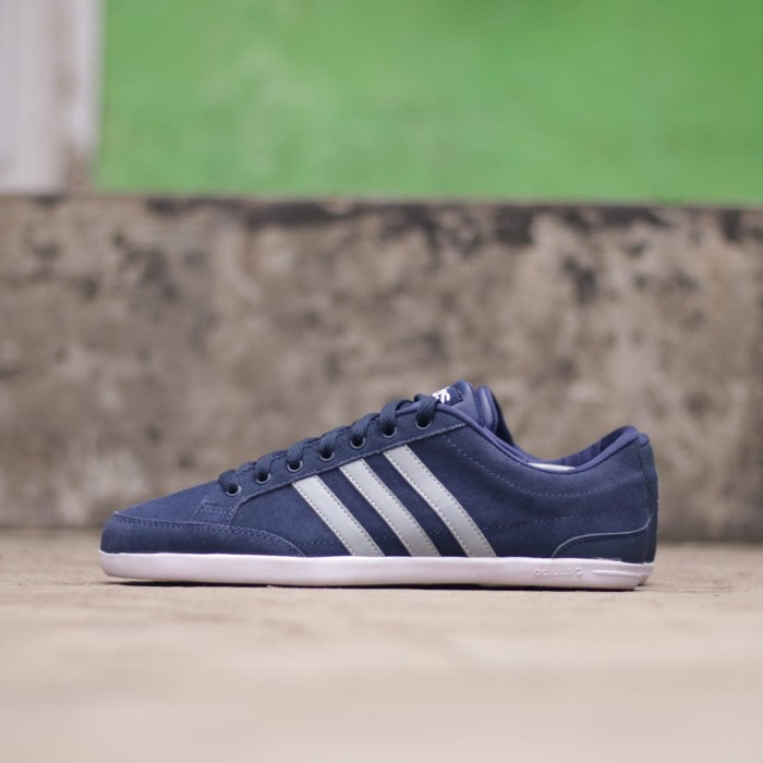 adidas caflaire navy Shop Clothing