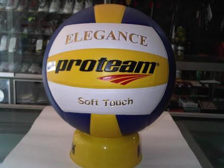 ... harga Bola volley proteam original elegance size 5 - bola voli asli ball Tokopedia.com