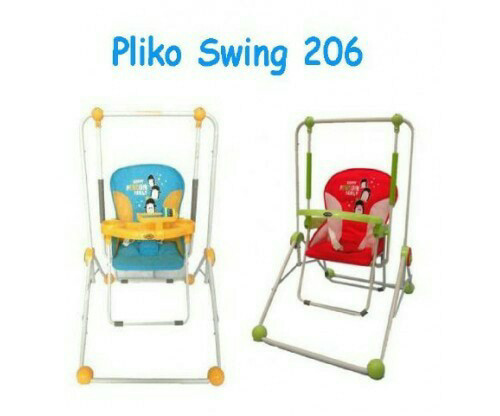 harga Pliko swing 206 ayunan bayi ayunan anak kursi santai kursi malas murah Tokopedia.com