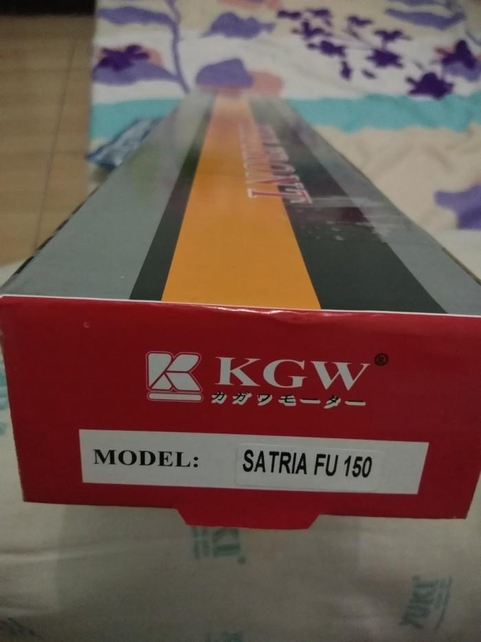 harga As shock depan satria fu150/ as shok / as sok depan satria fu 150 Tokopedia.com