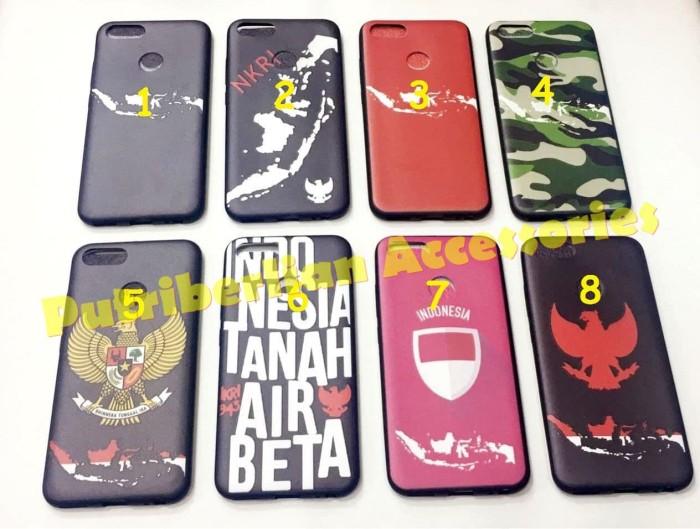 Katalog Xiaomi Mi 5x Indonesia Travelbon.com