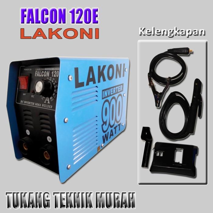 harga Mesin travo las inverter falcon 120e mesin las portable 900 watts Tokopedia.com