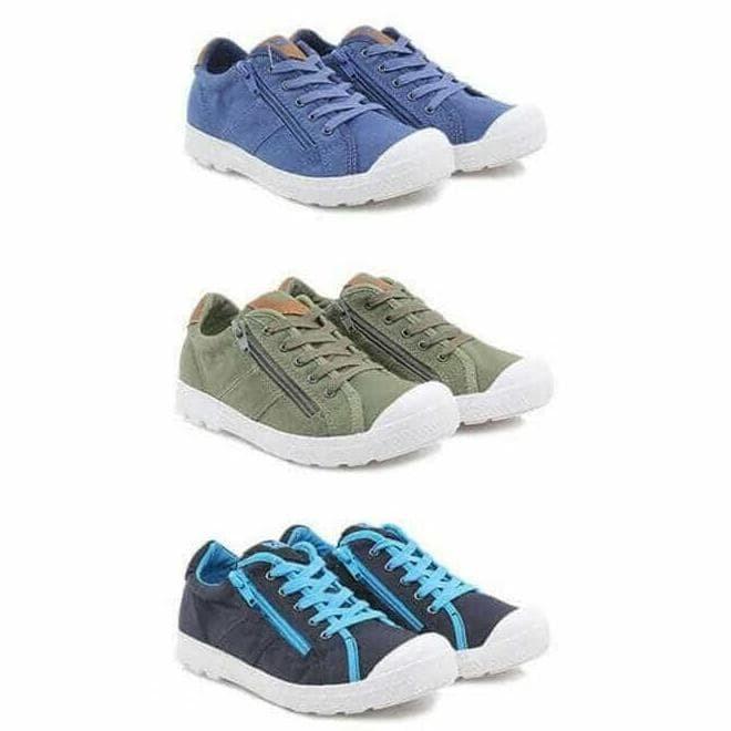 Jual Produk Baru  Sepatu Anak laki laki-Sekolah - RIZSHOES  a5ec29dbb8