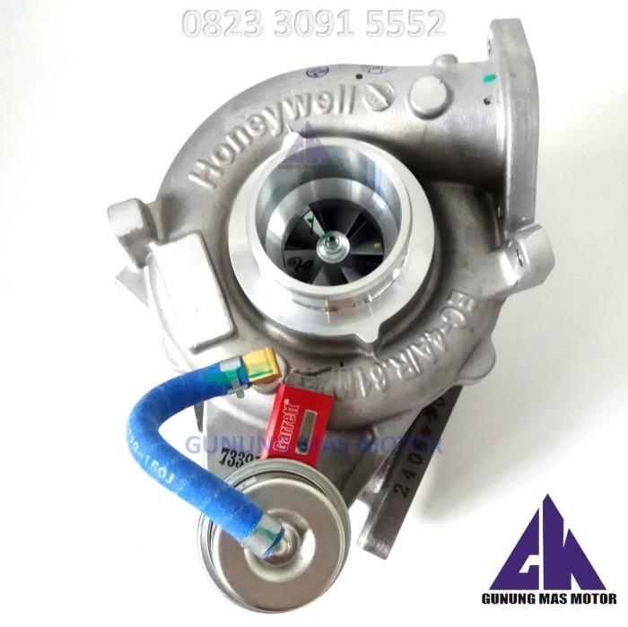 harga Turbo charger toyota rino / dyna hino dutro garrett asli turbocharger Tokopedia.com