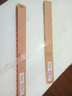 Foto Produk Cleaning Blade IR5000 IR6000 IR5020 IR 6020 IR6570 IR5075 Merek MIZU dari mathetes copier