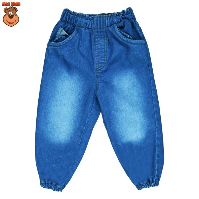 harga Ao3-1804 macbear kids celana anak jeans jerry denim joger - size 4 Tokopedia.com