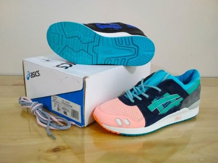 new arrival 92c53 18137 Jual PREMIUM- Sneakers Sepatu ASICS Gel Lyte III Ronnie Fieg Homage - Kota  Tangerang - Baby Sport | Tokopedia