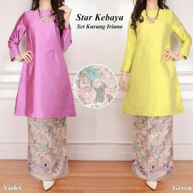 Jual Kemeja Baju Kurung Melayu Baju Kurung Malaysia Baju Kurung Muslim Dki Jakarta Larisku90 Tokopedia
