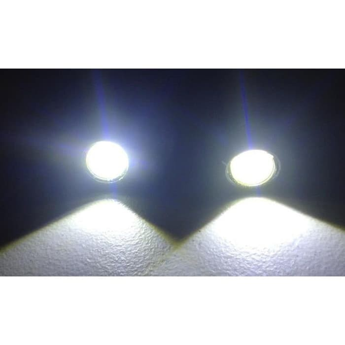Jual Car Styling Diy 9w 500 Lumen Waterproof Eagle Eye Led Lamp 1 Pcs Lam