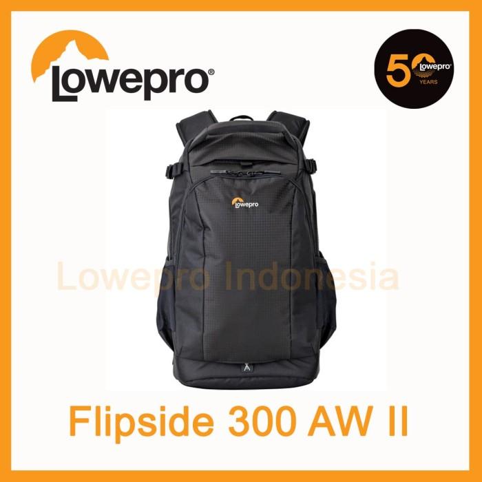 harga Lowepro flipside 300 aw ii Tokopedia.com