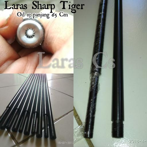 harga Laras sharp tiger od 13 panjang 65 cm Tokopedia.com