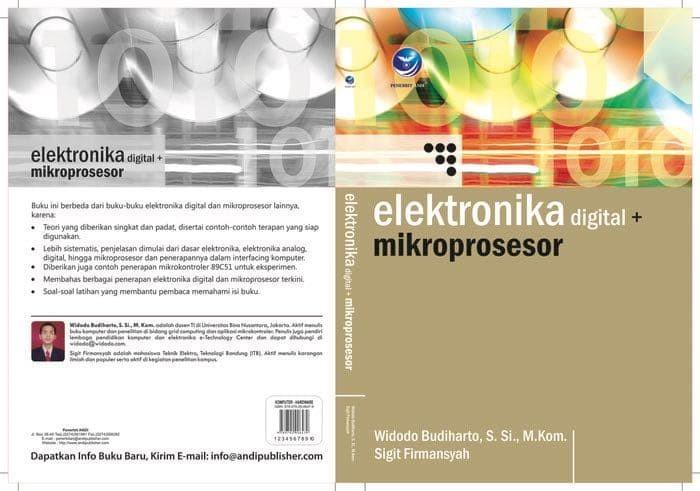 Elektronika Digital dan Mikroprosesor