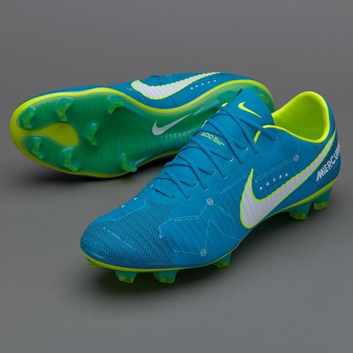 Jual Sepatu Bola - Nike Mercurial Vapor XI Neymar - Fawkes Store ... b2b07f28a6