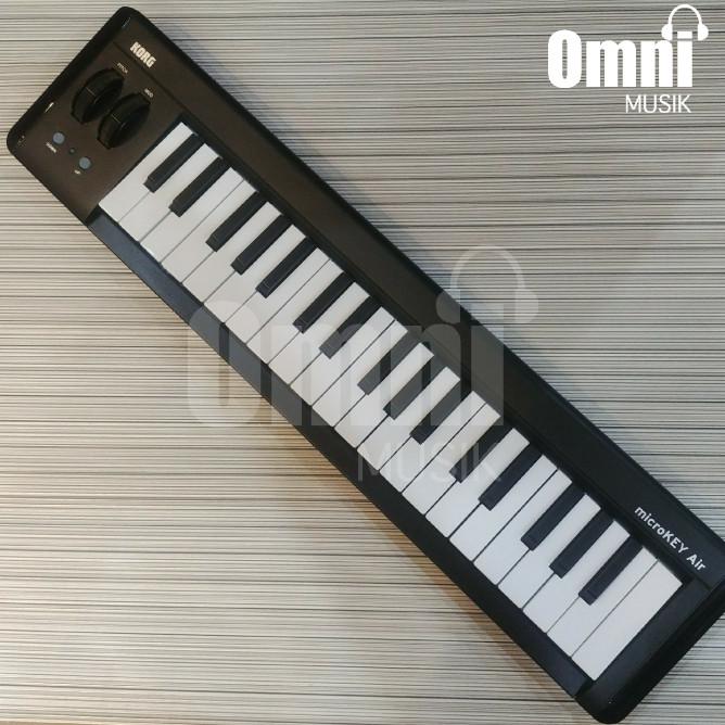 harga Korg microkey 2 air 37 - 37key bluetooth usb midi keyboard controller Tokopedia.com