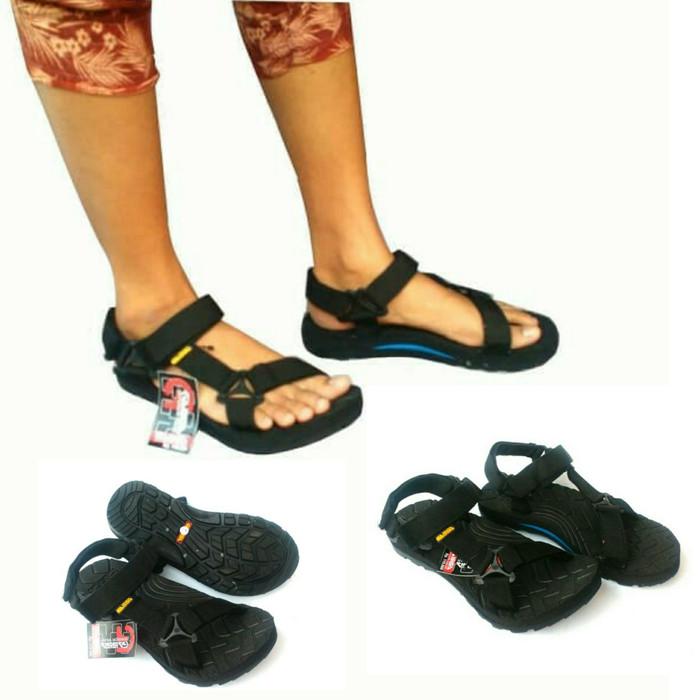 Jual Sandal Gunung sendal outdoor Sandal Adventure MODEL SEPATU ... 89888bcdfb