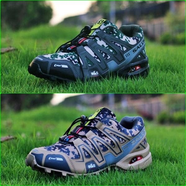 Segini Daftar Harga Sepatu Salomon Speedcross Black Murah Terbaru ... 78c740919e