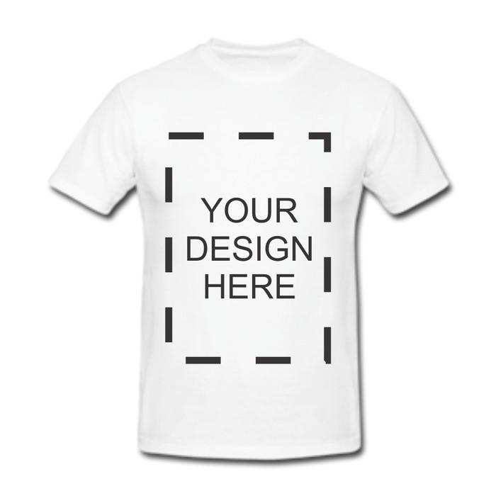 Custom Design T-Shirt/Kaos BTS EXO WANNA ONE SUPREME HBA VANS