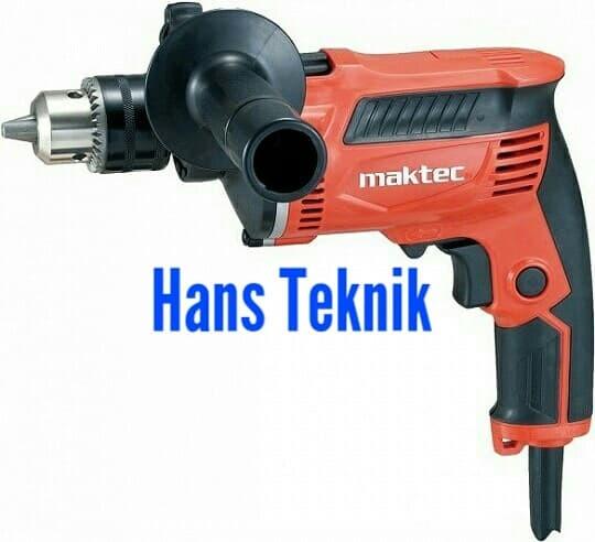 harga Maktec mt817 / mt 817 - mesin bor betton/tembok 13mm murah Tokopedia.com