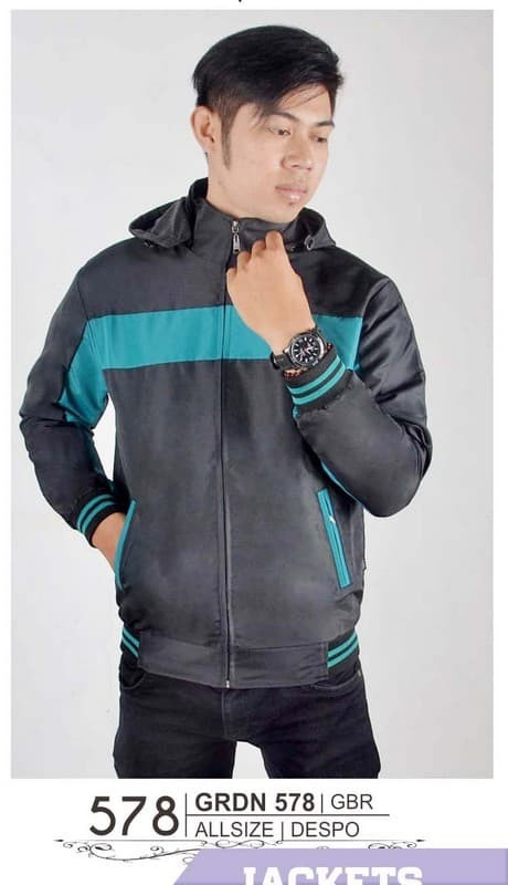 Jual Jaket Pria Giardino GRDN 578 - T-Shirt Distro  1bd65ab8f9