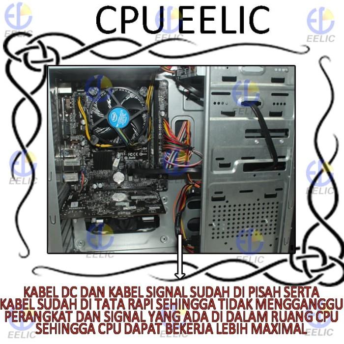 Jual Eelic Cpu Spec1 Processor Central Processsing Unit Cpu