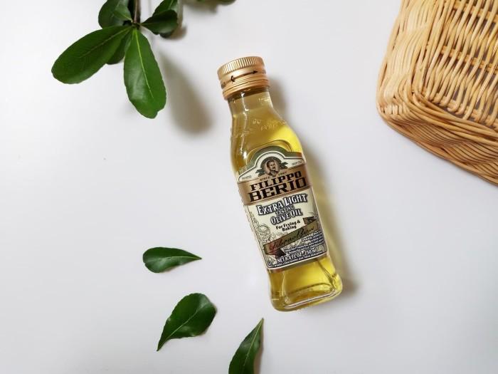Filippo Berio Extra Light Olive Oil 250ml