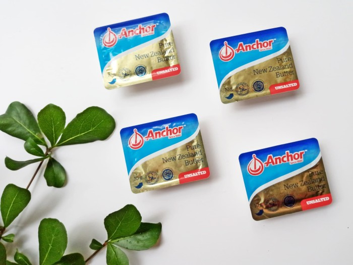 harga Unsalted butter anchor 10 cup Tokopedia.com