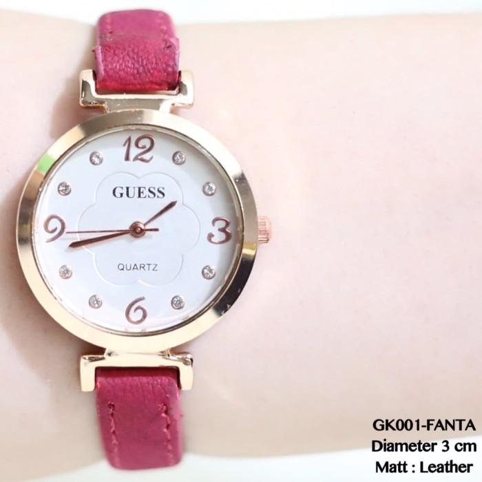 ... harga Grosir jam tangan murah supplier import guess gc seiko casio  analog dw Tokopedia.com c5e7cfdb58