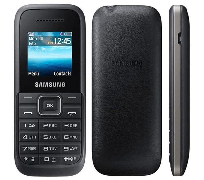 Jual Hp Samsung Keystone 3 Nexstarpgc Tokopedia