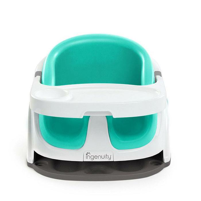 Ingenuity baby base 2 in 1 ultramarin green