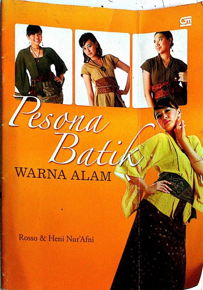 Harga Batik Rosso Hargano.com