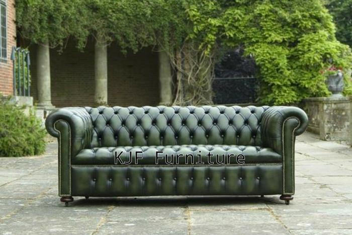 Sofa Chesterfield Minimalis Mewah