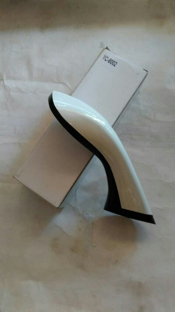 harga Spion kap mesin rush / terios putih white good quality Tokopedia.com