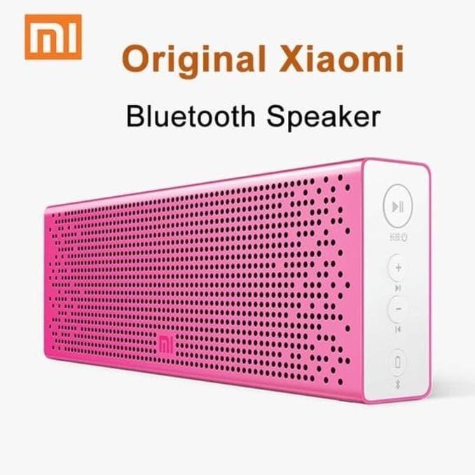 Katalog Xiaomi Speaker Bluetooth Subwoofer Hargano.com