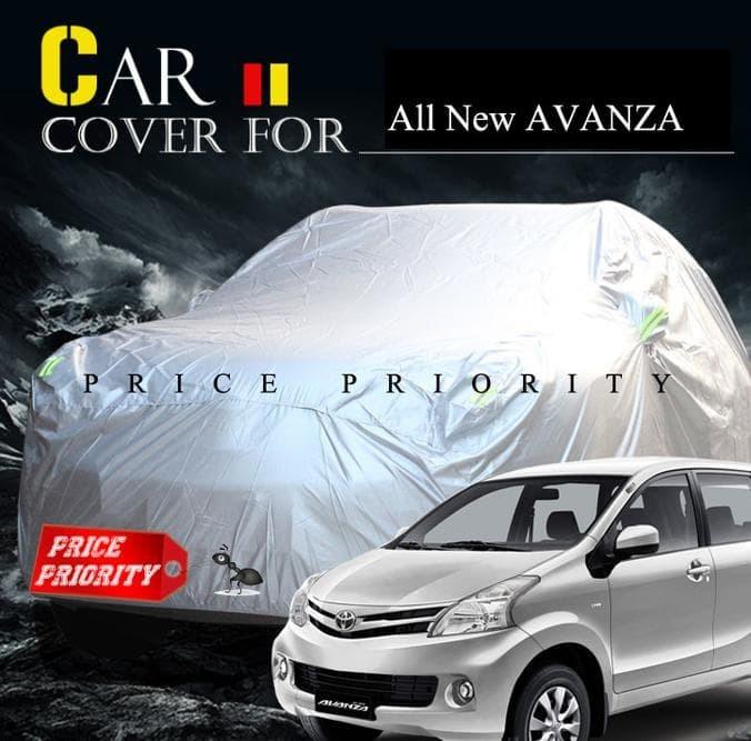 Info Cover Sarung Mobil Avanza Hargano.com
