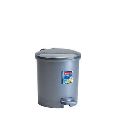 harga Lionstar c-12 step on dustbin 5 liter / tempat sampah lionstar 5 l Tokopedia.com