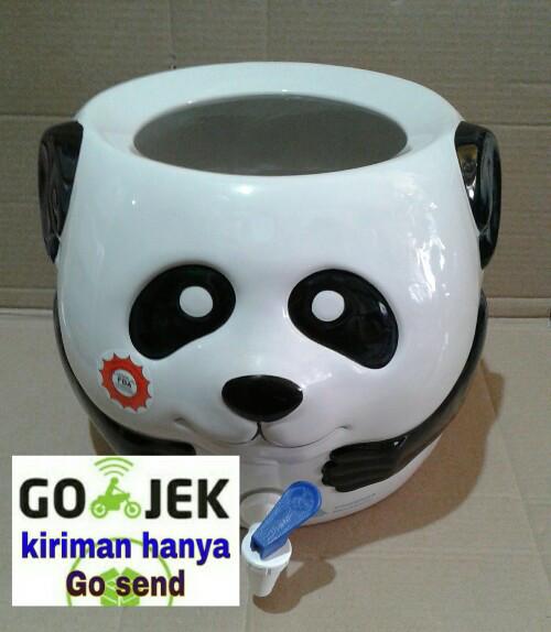 harga Guci air,guci galon,guci keramik trisensa polos Tokopedia.com