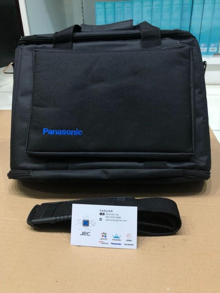 Jual Tas Proyektor Original Panasonic Bisa Dipakai Di Infocus Opoma ... 6c46786253