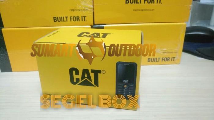 harga Cat b30 hp outdoor ip67 rival b100 samsung b2710 xcover3 b550 sonim Tokopedia.com