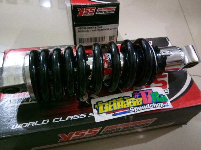 harga Shockbreaker monoshock yss kawasaki ninja r rr honda sonic dash Tokopedia.com