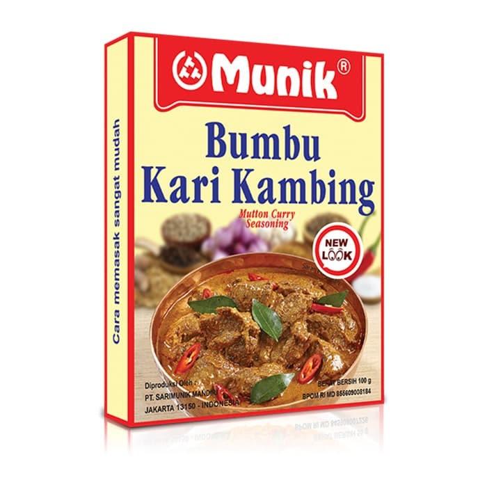 harga Kari kambing Tokopedia.com
