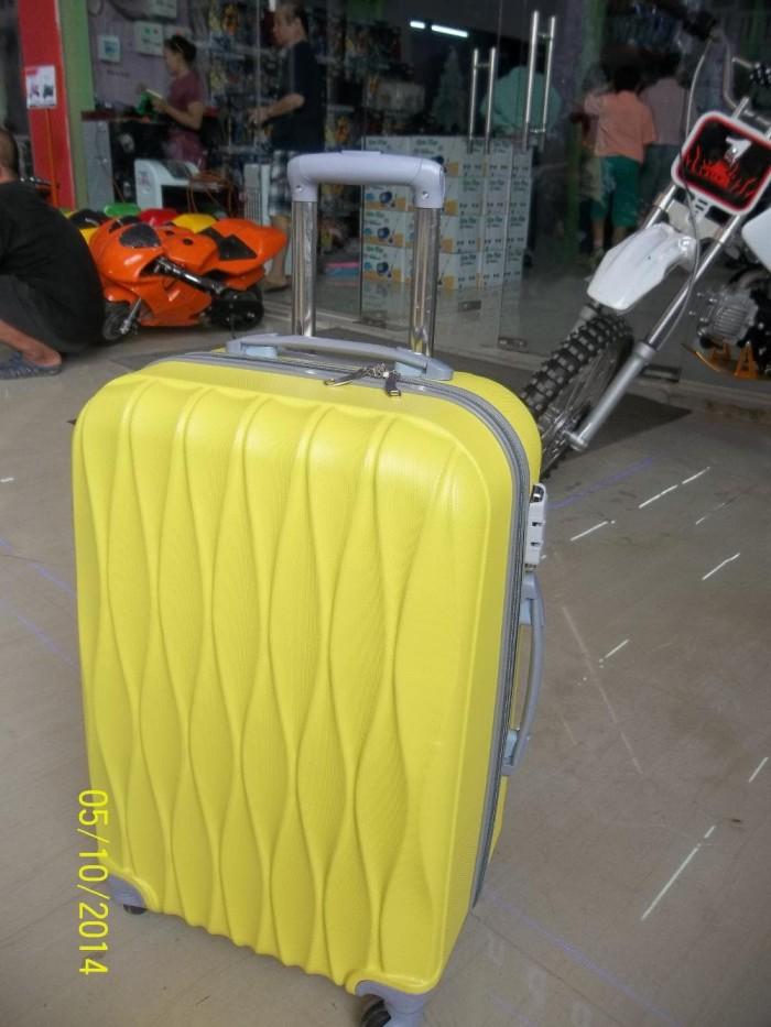 Tas Koper Hardcase Fiber Roda 4 (B)