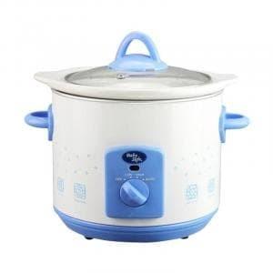 Baby+Safe Slow Cooker 1.5L (LB006)