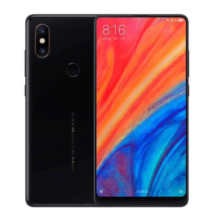 harga Xiaomi mi mix 2s 8/256 gb Tokopedia.com