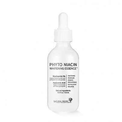 harga Natural pacific phyto niacin whitening essence Tokopedia.com