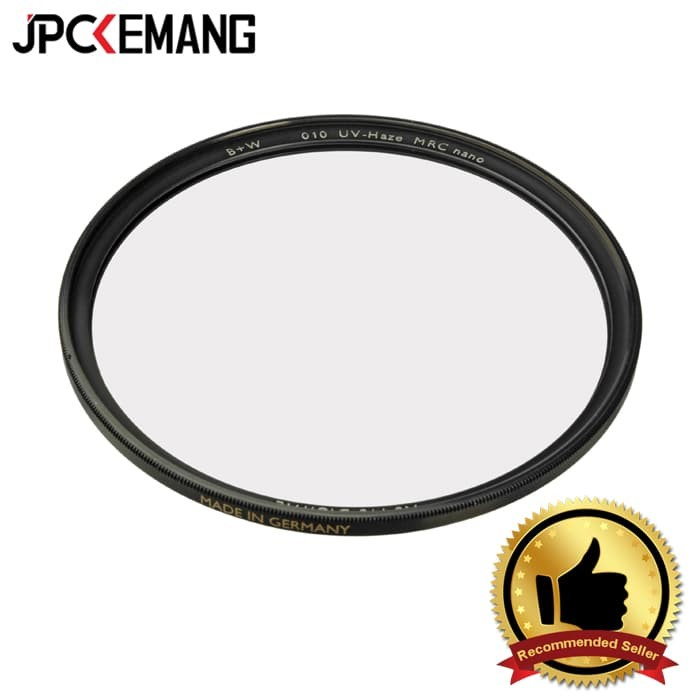 Foto Produk B+W XSP SLIM UV MRC NANO 52mm dari JPCKemang